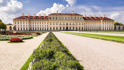 castle  royal  bavaria