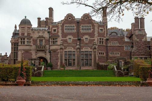 castle  client  building