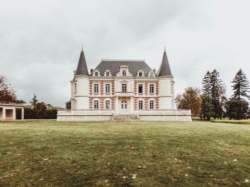 castle  france  travel