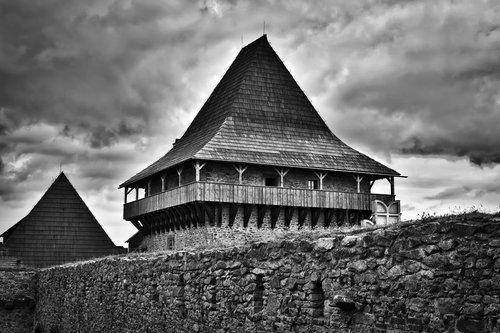 castle  castle lipnice  lipnice