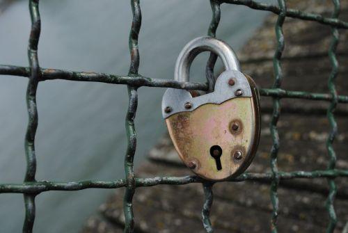 castle door lock metal fitting