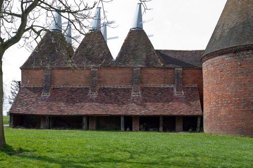 castle building sissinghurst