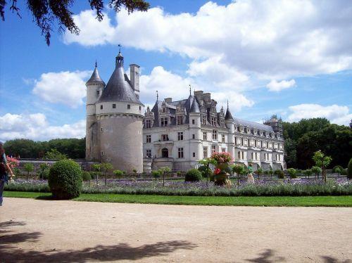 castle france the castle park