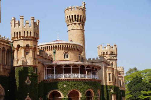 castle palace royal