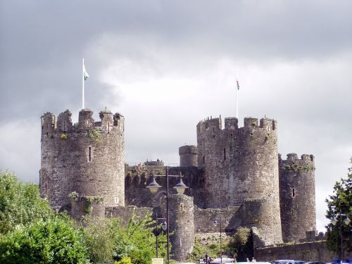 castle towers tower