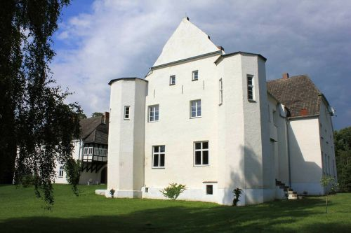 castle manor manor house