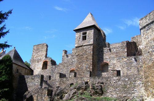 wallpaper background castle