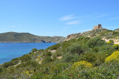 castle cabrera archipelago