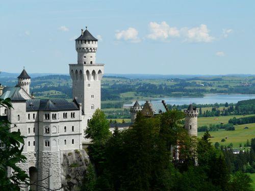 castle tower kristin