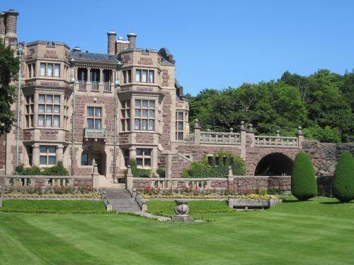 castle sweden property