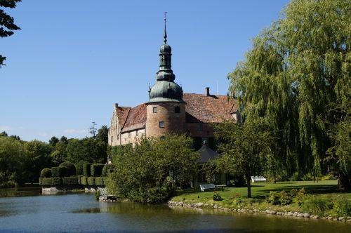 castle sweden architecture