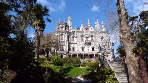 castle architecture building