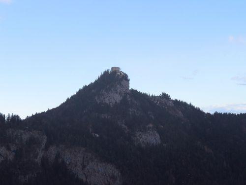 castle falkenstein castle fortress