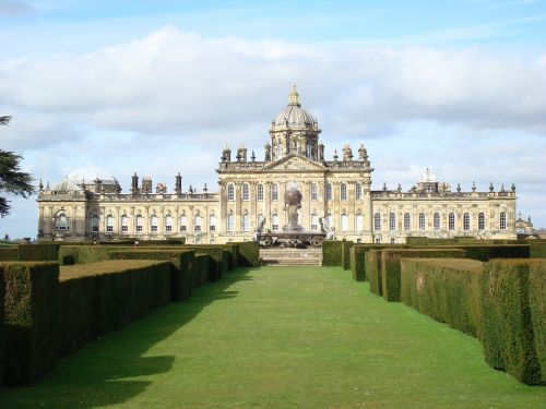 castle howard historic attraction