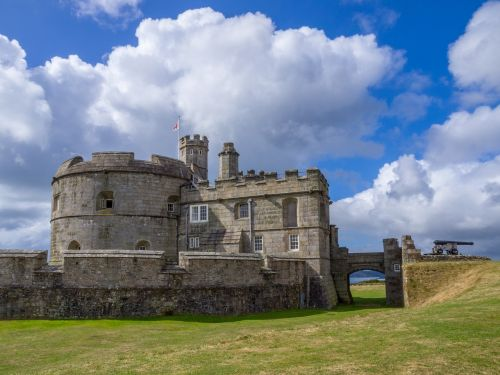 castles holidays europe