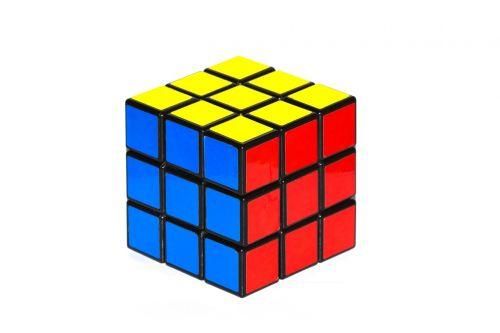 cube game rubik's cube