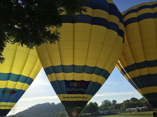 catalonia vic balloons