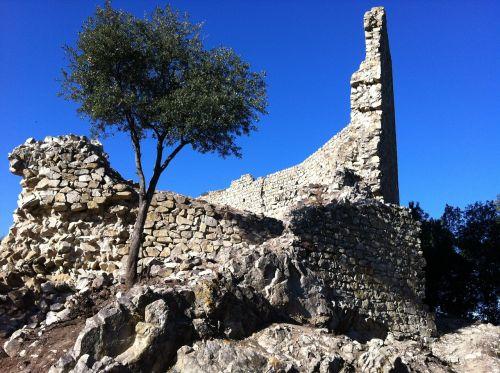 catalonia castel rests