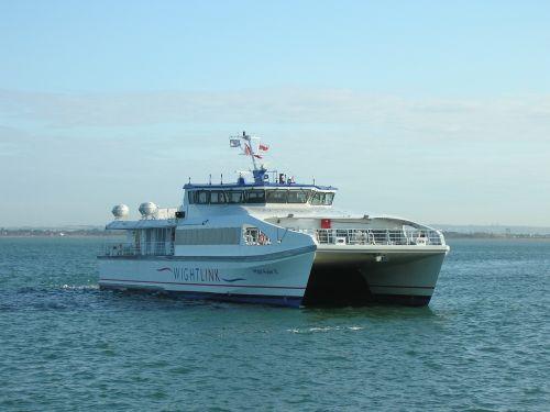 catamaran nautical maritime