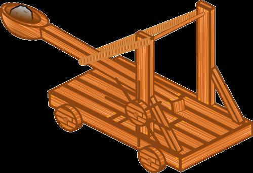 catapult medieval rpg