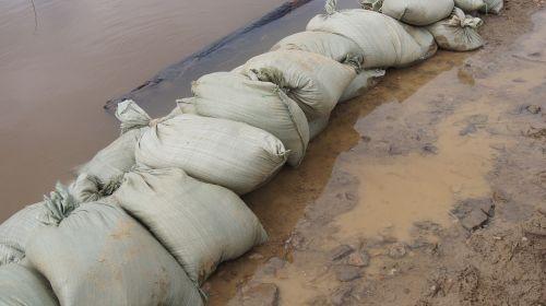 catastrophe flood water