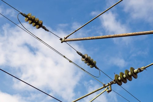 catenary  current  energy