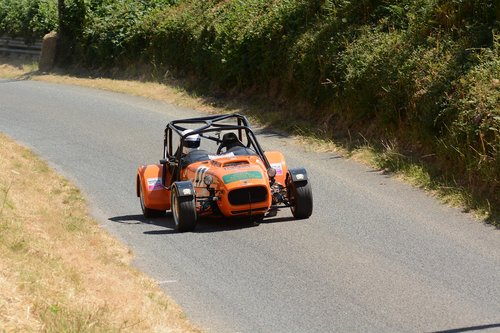 caterham  race car  competition