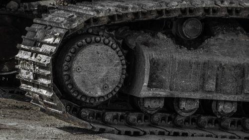 caterpillar heavy machine vehicle