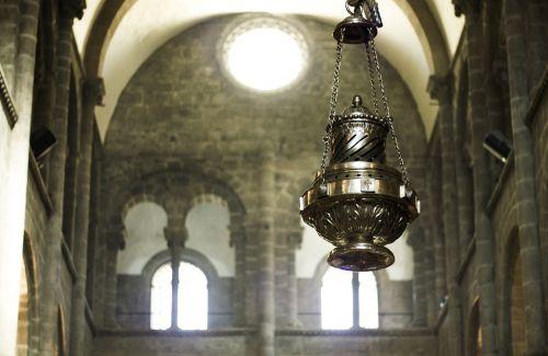 cathedral santiago of compostela galicia