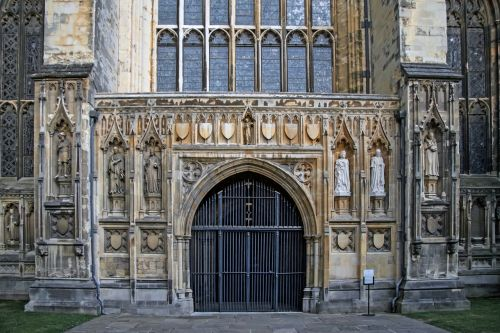 cathedral canterbury world heritage