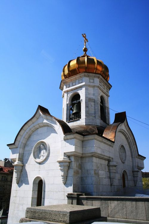 cathedral russian orthodox religion