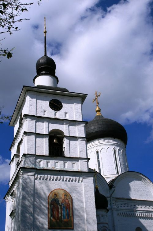 cathedral russian church