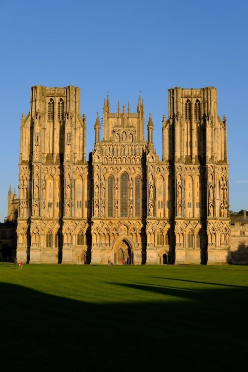 cathedral wells cathedral architecture