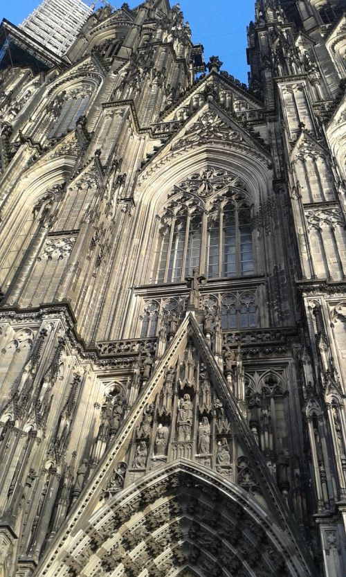 cathedral colony germany