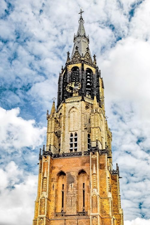 cathedral church protestant