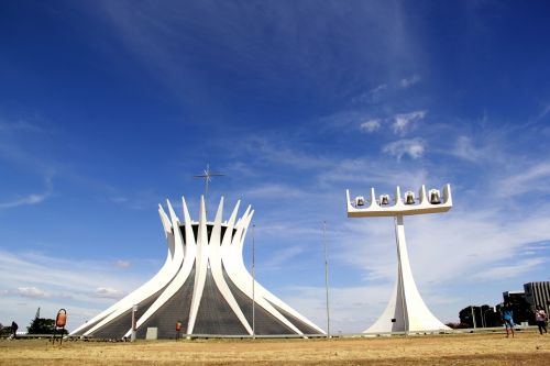 cathedral church brasilia
