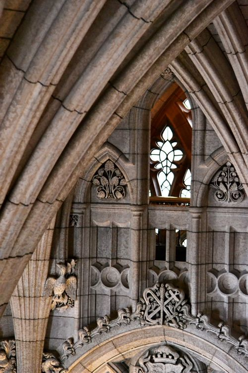 cathedral gothic ottawa