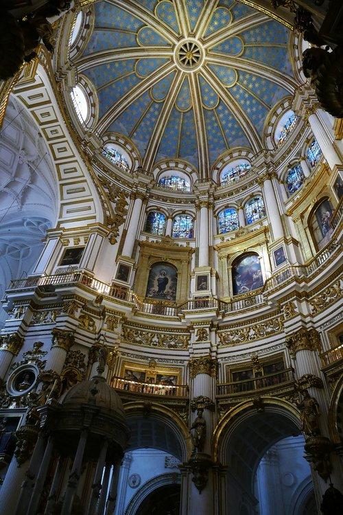 cathedral  church  catholic