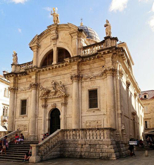 cathedral velika gospa dubrovnik