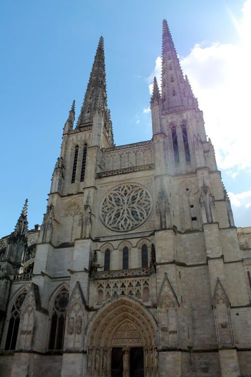 cathedral duomo france