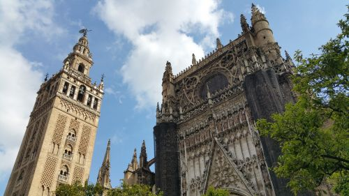 cathedral of saint mary of the see seville cathedral seville