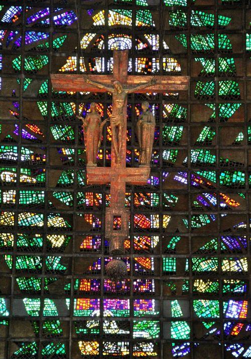 cathedral são sebastião catedral metropolitana cathedral of rio