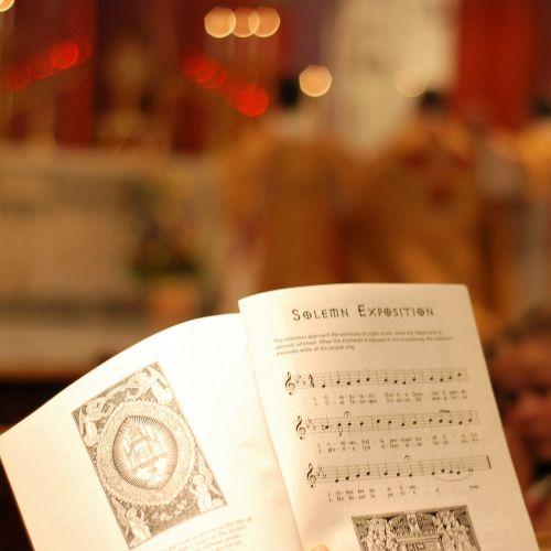 catholic church religious