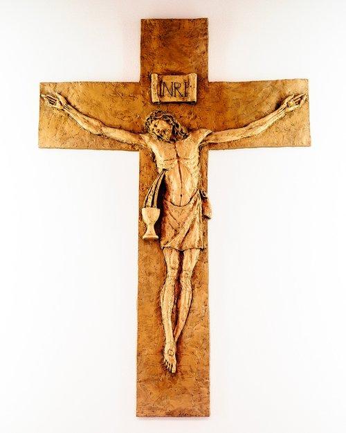 catholic  catholicism  crucifix