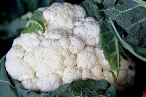 cauliflower vegetables healthy