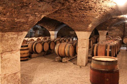 burgundy barrel barrels