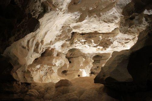 cave sardinia rock