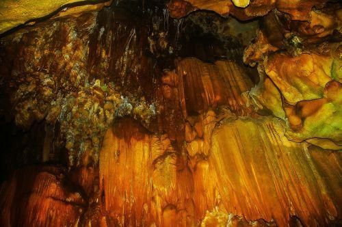 cave chiang dau thailand