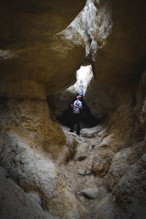 cave dark colorado