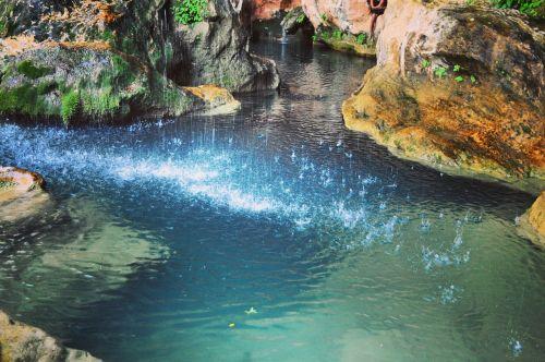cave mountain morocco